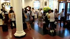 Trại hè Việt Nam 2013: Ngày đón đại biểu