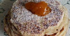 Lievance z kvásku   Kváskulienka - BLOG Pancakes, French Toast, Breakfast, Blog, Morning Coffee, Pancake, Blogging, Crepes