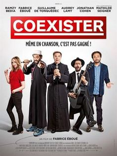 Coexister Film Fabrice Eboué Streaming Complet