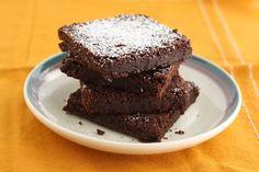 Hummingbird Bakery Brownie recipe