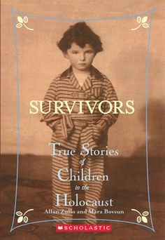 These are the true-life accounts of nine Jewish boys and girls whose lives spiraled into danger and fear as the Holocaust overtook Europe.