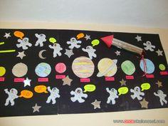 gezegenler... uzay projemiz... - Önce Okul Öncesi Ekibi Forum Sitesi - Biz Bu İşi Biliyoruz