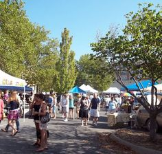 The Downtown Lawrence Farmers' Market Lawrence, Kansas | The Kitchn