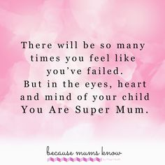 Join our community of real mums at Becausemumsknow: www.becausemumsknow.com.au www.facebook.com/becausemumsknow  #Mums #Parenting #Family #Love #Mothers #SuperMom #Motherhood