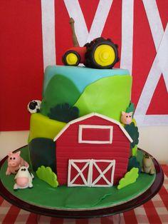 O bolo da quinta