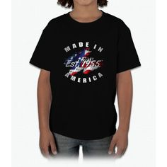 1955 Made In America Young T-Shirt