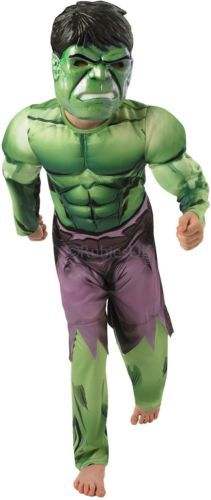 Padded #chest hulk costume #large. from the official #argos shop on ebay,  View more on the LINK: http://www.zeppy.io/product/gb/2/332006192129/