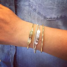 We ❤️ sneak peeks from @jessicaherrin! A sign of things to come in 2015 for Stella & Dot! #stelladotstyle