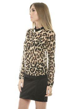 Can never get enough cheetah print