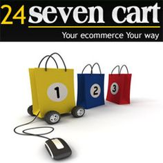 ItsMyURLs: 24Seven Cart's URLs