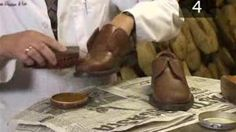 a true gentleman should know how to brush his own shoes :-)