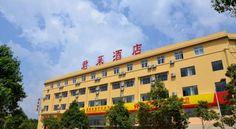 Kunming Junlai Hotel - 2 Sterne #Hotel - CHF 30 - #Hotels #China #Dabanqiao http://www.justigo.li/hotels/china/dabanqiao/kun-ming-jun-lai-jiu-dian-ji-chang-dian_230804.html