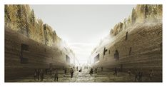 AA School of Architecture Projects Review 2012 - Diploma 3 - Philip Turner