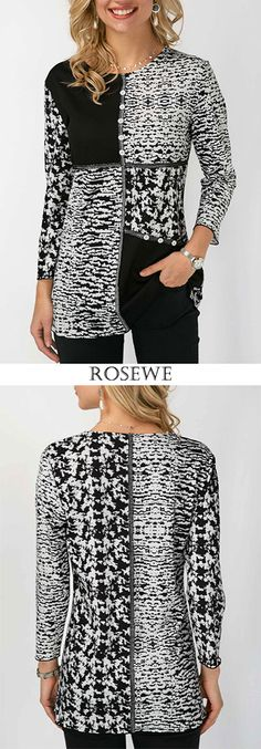 Cute blouse for women at Rosewe.com, free shipping worldwide, check it out.