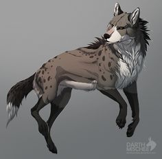 wolfen by Whiluna.deviantart.com on @DeviantArt