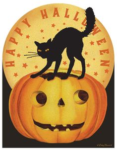 Free Halloween printables for celebrating a spooktacular Halloween. Treat yourself to printables for framing and DIY projects for your bewitching home! Halloween Cat Crafts, Cute Halloween Costumes, Halloween Signs, Halloween Season, Halloween Cards, Holidays Halloween, Spooky Halloween, Vintage Halloween, Halloween Pumpkins