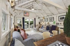Tiffany Designs : Homes in the Hamptons