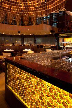 Restaurant and Bar Design Awards - Entry Cafe Restaurant, Restaurant Design, Canto Bar, Coffee Restaurants, Nightclub Design, Bar Interior Design, Bar Design Awards, Brew Pub, Bar Lounge