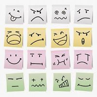 Unhappy Face Cliparts, Inventory Vector And Royalty Free Unhappy Face . Vector Fisica Obtain Drawing For Kids, Painting For Kids, Art For Kids, Langage Non Verbal, Emotional Child, Face Illustration, Classroom Crafts, Classroom Ideas, Socialism