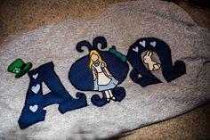 Alice in AphiO  @jlcwestminnie13