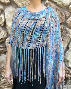 Ravelry: el Paseo pattern by Sheryl Thies