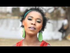 Zahara - Loliwe video. The song that accelerated her career.