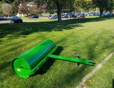 Heavy Duty Turf Rollers | Turf Equipment | New Holland PA Tractor Accessories, Dump Trailers, Gravel Path, New Holland, Parks And Recreation, Wheelbarrow, Rollers, Frames On Wall, Tractors
