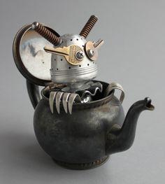 Google Image Result for http://www.deviantart.com/download/196260396/found_object_sculpture_4_by_adoptabot-d38ujho.jpg