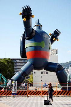 real robots | 20 Real Life Giant Robots! | SMOSH