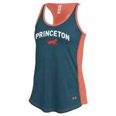 $30.00 nice Princeton - Women's Under Armour - Mesh Tank
