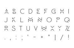 Lombok Typeface – HeyDesign