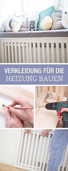 diy anleitung heizungsverkleidung selber bauen via heizungsverkleidung selber. Black Bedroom Furniture Sets. Home Design Ideas