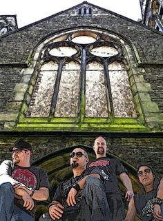 Check out RITUAL OF TERROR on ReverbNation