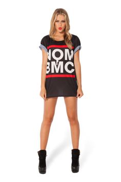 Nom BMC BFT - WKEND PRE SALE › Black Milk Clothing