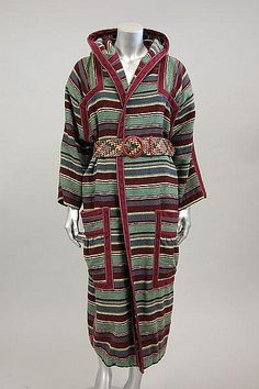 Coat Bill Gibb, 1975 Kerry Taylor Auctions