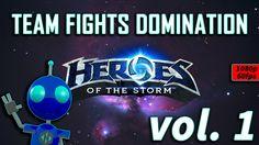 ECCOCI QUA! FINALMENTE! Dopo un mesetto di lavoro (un pò di più per catturare le miglior giocate) esce il mio 3° video sul mio canale youtube e successivamente vimeo! In onore alla blizzard vi presento le miglior giocate su Heroes of the Storm! #heroes #of #the #storm #blizzheroes #blizzard #hots #moba #gaming #neeext #next #videogame #videogiochi #pc #1080p #qubit #urion #alldegrees #ledégout #dropshakerz