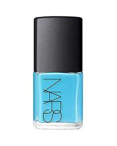 NARS Thakoon Limited Edition Nail Polish in Koliary | Bloomingdale's