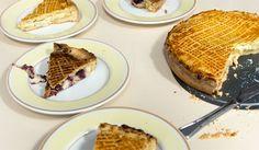 Gateau Basque, Basque Cake