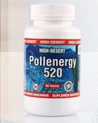 Pola Hidup Sehat: HDI Pollenergy 520 : Sumber Nutrisi Sempurna dari Alam
