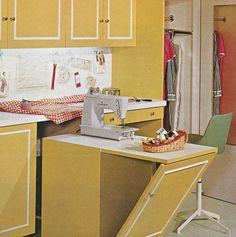 The Giki Tiki 1970s Decor, Interior Decorating, Interior Design, Hobby Shop, Feng Shui, Nifty, Persona, Small Spaces, Mid-century Modern