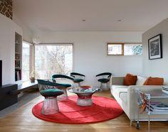 Modern Classics: Platner Chairs