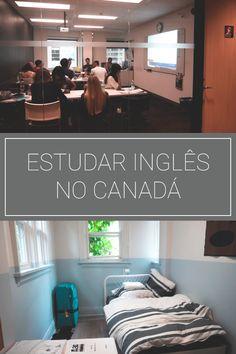Escola de Inglês no