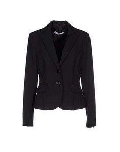 Prezzi e Sconti: #X's milano giacca donna Nero  ad Euro 182.00 in #Xs milano #Donna abiti e giacche giacche