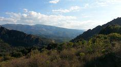 Paisaje ruta del estrecho de Covas Mountains, Nature, Travel, Paths, Scenery, Fotografia, Naturaleza, Viajes, Destinations