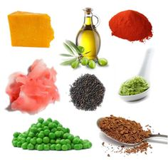 12 Foods Most People Don't Know Are Dyed or Adulterated