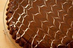 Magdalenka.cz » Recept » Dort s čokoládovou pěnou
