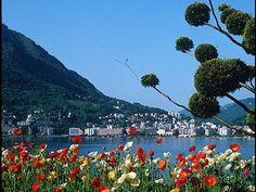 Lugano e il suo Lago, una visita in Svizzera