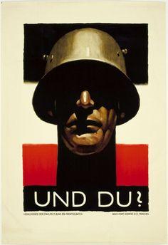 Pulchrum Museum — HOHLWEIN, Ludwig (1874-1949). 1. 'Und du?'....