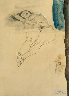 VKVartGallery's media content and analytics Sexy Drawings, Realistic Drawings, Art Drawings, Life Drawing, Figure Drawing, Anatomy Drawing, People Art, Erotic Art, Figurative Art
