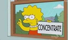 The perfect Thesimpsons Lisa Simpson Animated GIF for your conversation. Simpsons Frases, Simpsons Quotes, The Simpsons, Simpsons Meme, Lisa Simpson, Los Simsons, Dankest Memes, Funny Memes, Cartoon Memes